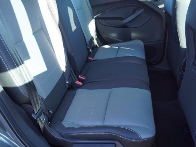 2019 Ford Escape S SUV 2.5L iVCT Engine 4 Door Automatic