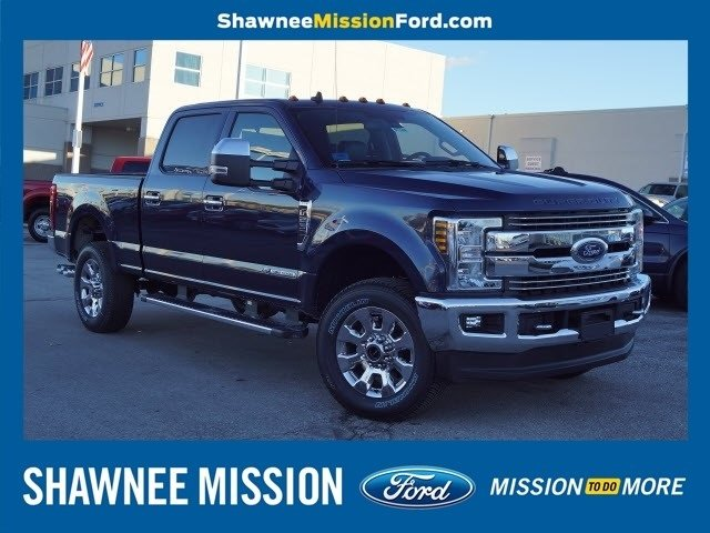2019 Ford Super Duty F-250 SRW Lariat Automatic Truck 4 Door