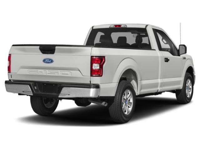 2018 Ford F-150 XL 3.3L V6 Ti-VCT 24V Engine Truck RWD 2 Door Automatic