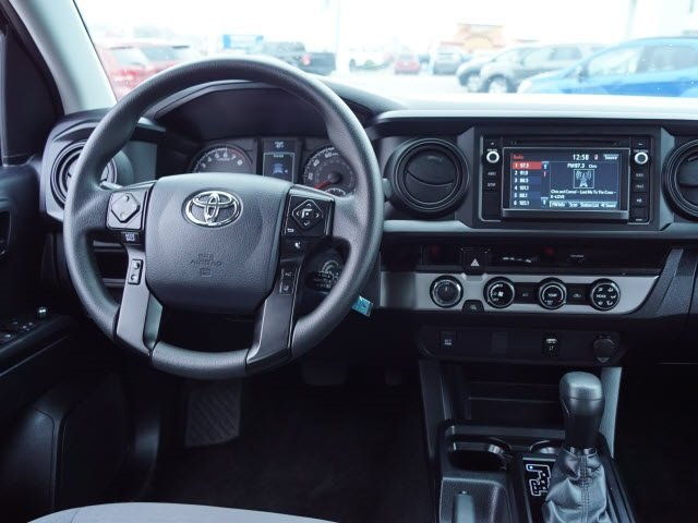 2018 Toyota Tacoma Automatic V6 Engine 4 Door 4X4 Truck