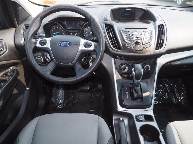 2015 Ford Escape SE Automatic Intercooled Turbo Regular Unleaded I-4 1.6 L/98 Engine 4X4 4 Door