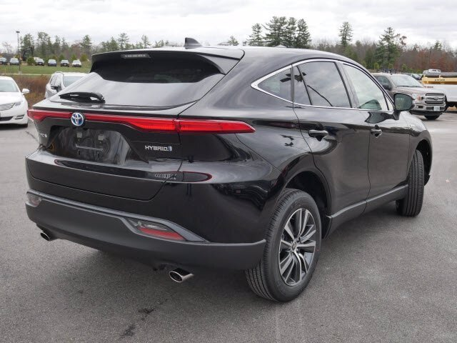 2021 Toyota Venza LE AWD SUV 4 Door 2.5L 4 cyls Hybrid Engine