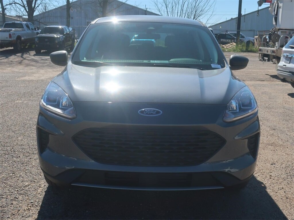 2021 Ford Escape S Automatic SUV 1.5L EcoBoost Engine FWD 4 Door