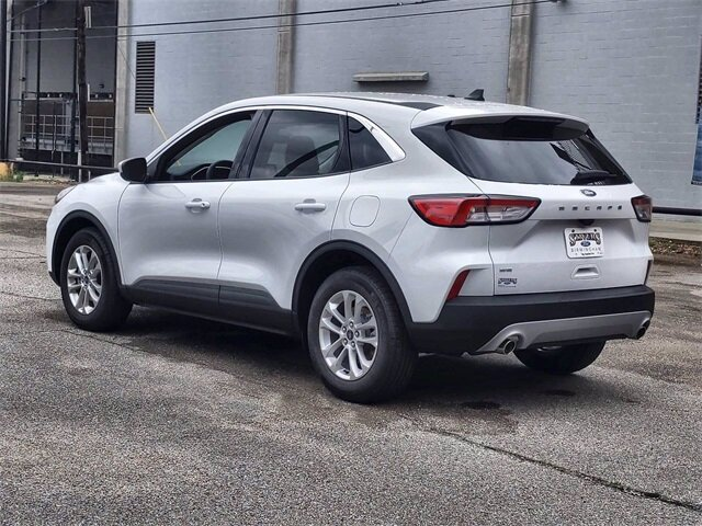 2021 Ford Escape SE Automatic FWD 4 Door 1.5L EcoBoost Engine SUV