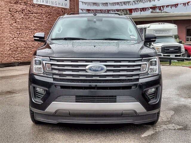 2021 Ford Expedition Max XLT 4 Door EcoBoost 3.5L V6 GTDi DOHC 24V Twin Turbocharged Engine Automatic SUV RWD