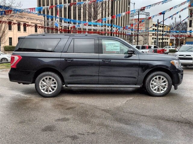 2021 Ford Expedition Max XLT RWD 4 Door Automatic