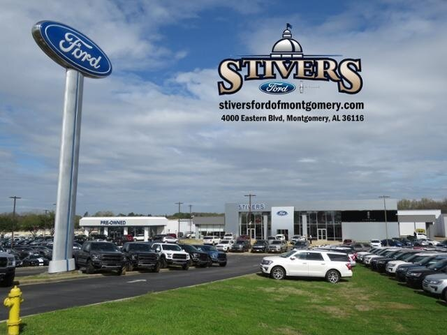 2021 Silver Ford Explorer XLT RWD 2.3L EcoBoost I-4 Engine 4 Door SUV Automatic