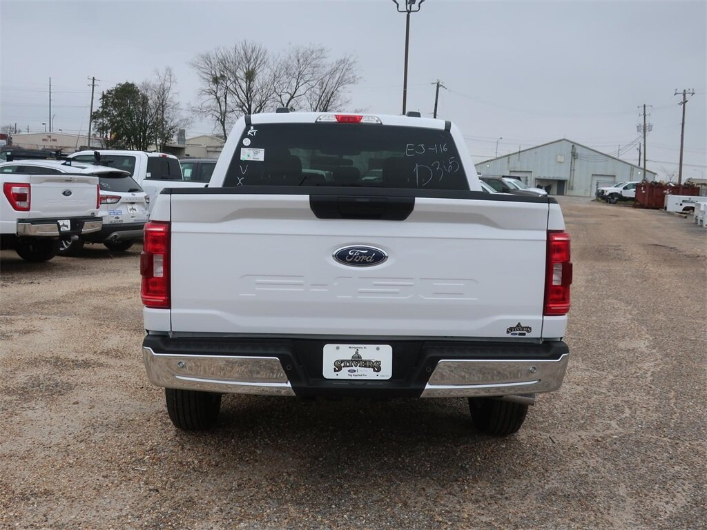 2021 Ford F-150 XLT Truck Automatic 4 Door 3.3L V6 Engine
