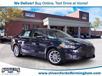 2020 Ford Fusion Hybrid SE I4 Hybrid Engine Car FWD 4 Door Automatic (CVT)