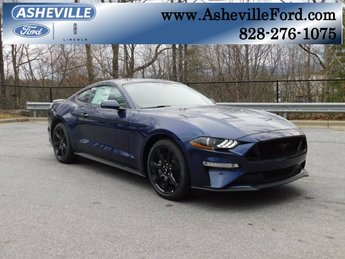 2019 Ford Mustang GT 2 Door Coupe Automatic 5.0L V8 Ti-VCT Engine