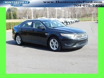 2014 Ford Taurus SEL 4 Door Sedan FWD