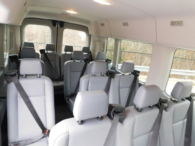 2019 Ford Transit-350 XL RWD Automatic 3 Door Van