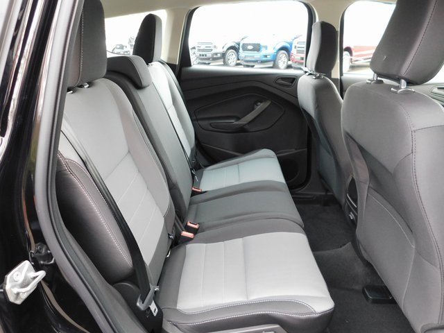 2019 Ford Escape S SUV FWD 4 Door Automatic