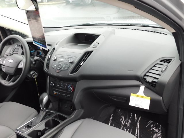 2019 Ford Escape S FWD 2.5L iVCT Engine 4 Door Automatic SUV
