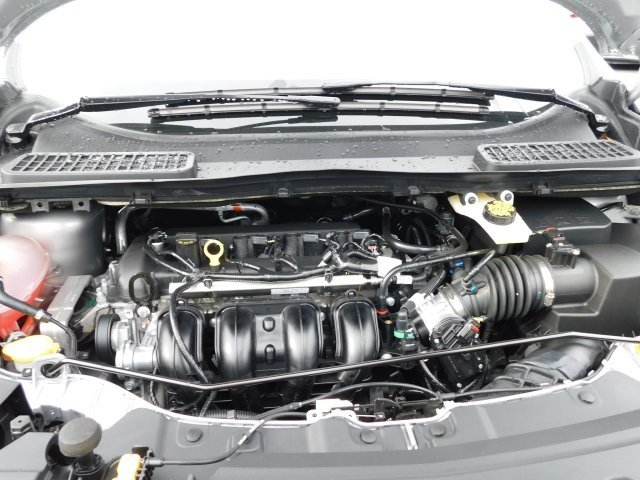 2019 Ford Escape S 2.5L iVCT Engine Automatic FWD