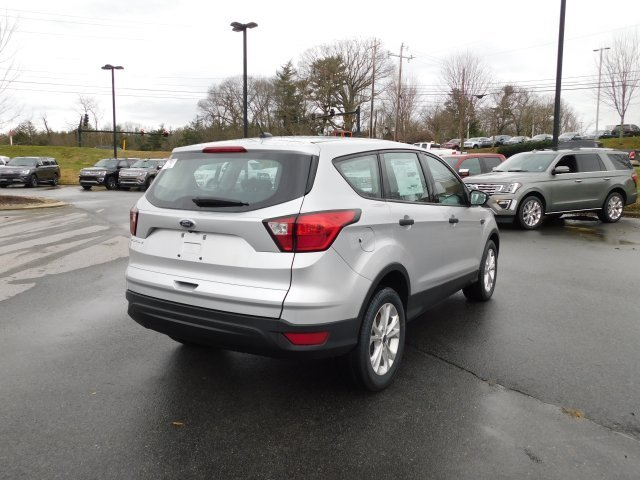2019 Ford Escape S 2.5L iVCT Engine 4 Door Automatic FWD SUV