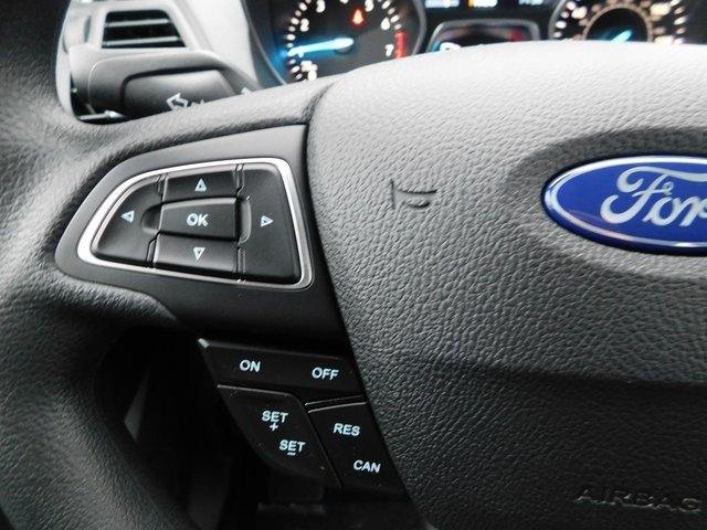 2019 Ford Escape SE Automatic EcoBoost 1.5L I4 GTDi DOHC Turbocharged VCT Engine FWD SUV