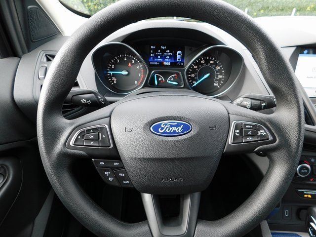 2019 Ford Escape SE Automatic 4 Door FWD EcoBoost 1.5L I4 GTDi DOHC Turbocharged VCT Engine SUV
