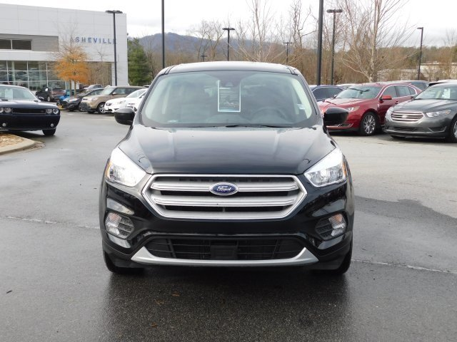 2019 Ford Escape SE SUV EcoBoost 1.5L I4 GTDi DOHC Turbocharged VCT Engine Automatic 4 Door
