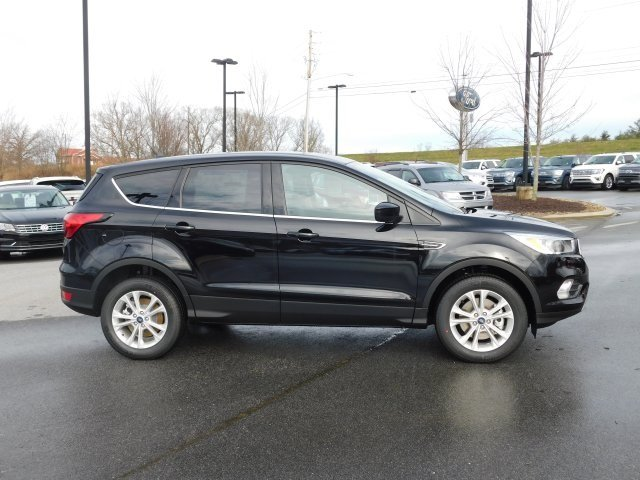 2019 Ford Escape SE 4 Door 4X4 Automatic