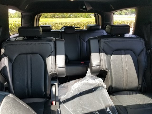 2018 Ford Expedition Limited 4X4 4 Door SUV