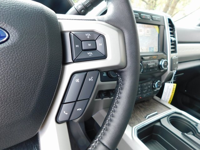 2019 Ford Super Duty F-250 SRW Lariat 4X4 Truck Automatic