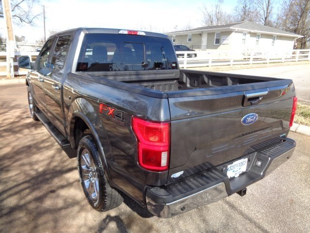 2019 Ford F-150 Lariat 4X4 Truck 4 Door