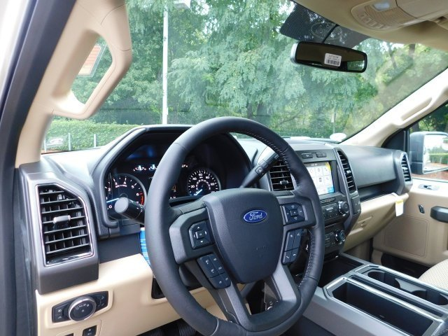 2018 Ford F-150 XLT Truck Automatic 4X4 5.0L V8 Ti-VCT Engine