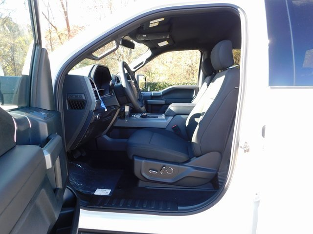 2018 Ford F-150 XLT 5.0L V8 Ti-VCT Engine 4X4 Truck Automatic