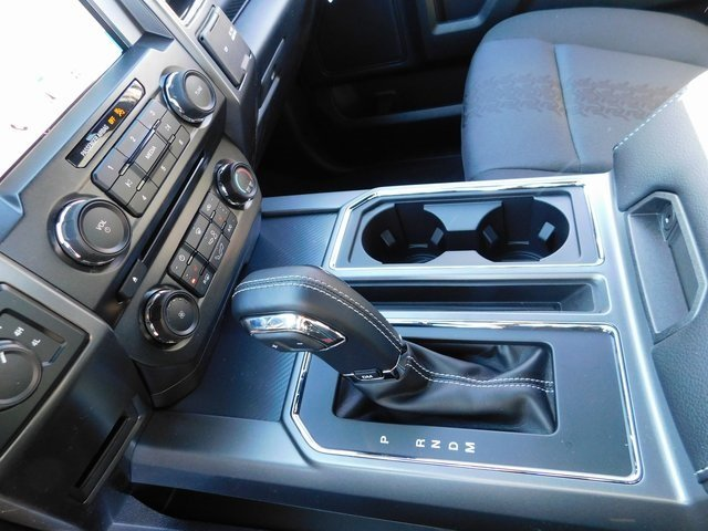 2018 Ford F-150 XLT 4 Door Automatic 5.0L V8 Ti-VCT Engine