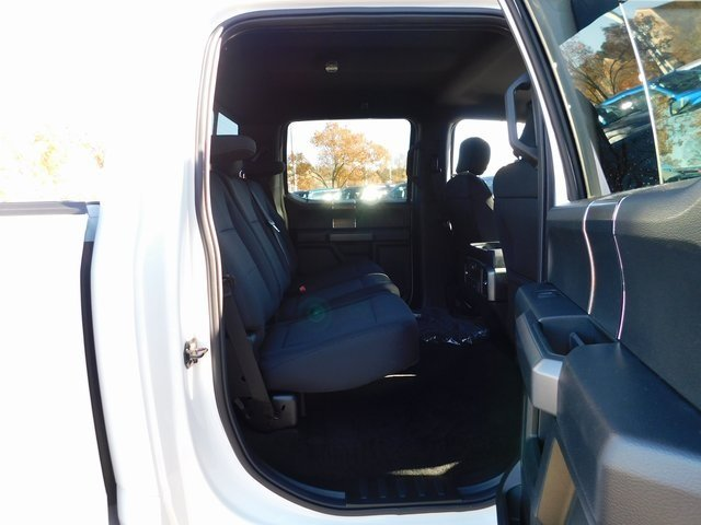 2018 Ford F-150 XLT 5.0L V8 Ti-VCT Engine Truck Automatic 4 Door