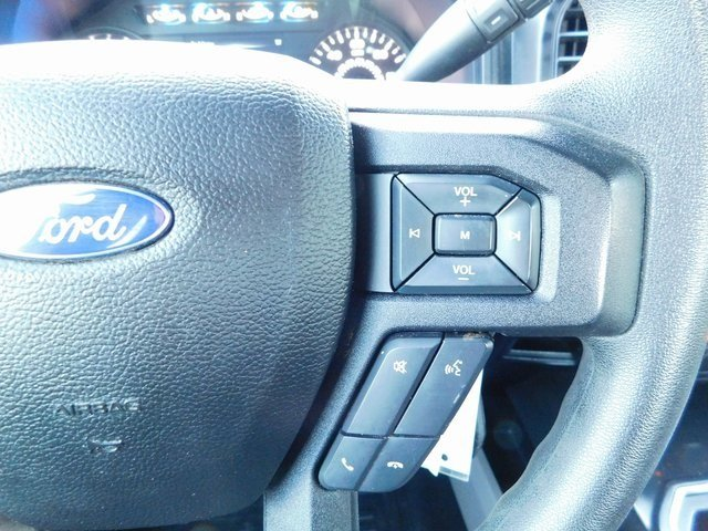 2016 Ford F-150 XL RWD 4 Door Automatic Truck