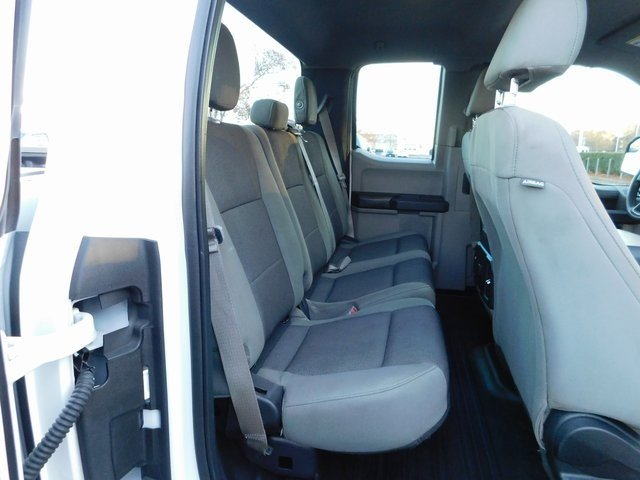 2016 Ford F-150 XL Automatic RWD 4 Door