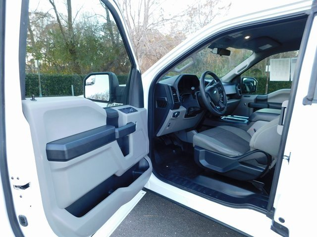 2016 Ford F-150 XL 4 Door Automatic Truck RWD