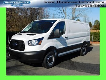 2019 Ford Transit-250 Base RWD Automatic Van 3 Door