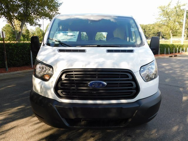 2019 Ford Transit-250 Base 3 Door Van Automatic 3.7L V6 Ti-VCT 24V Engine RWD