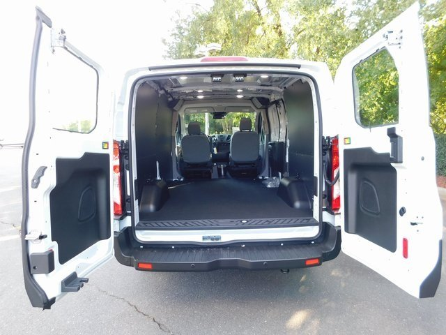 2019 Ford Transit-250 Base Automatic Van 3 Door