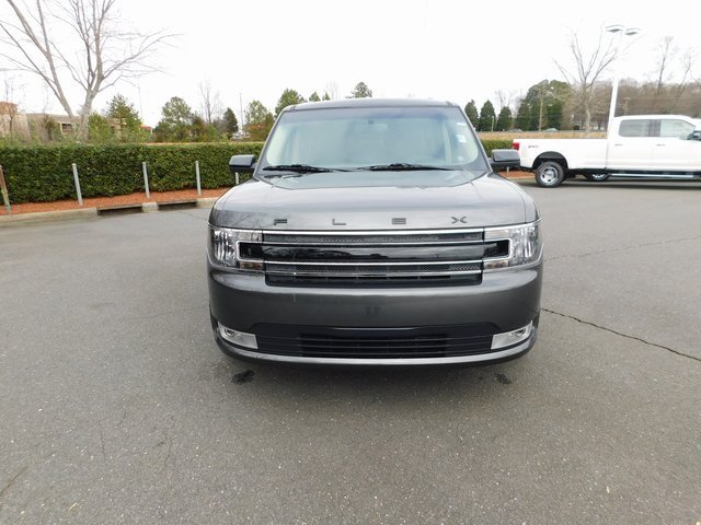 2019 Ford Flex SEL Automatic 3.5L V6 Ti-VCT Engine SUV FWD
