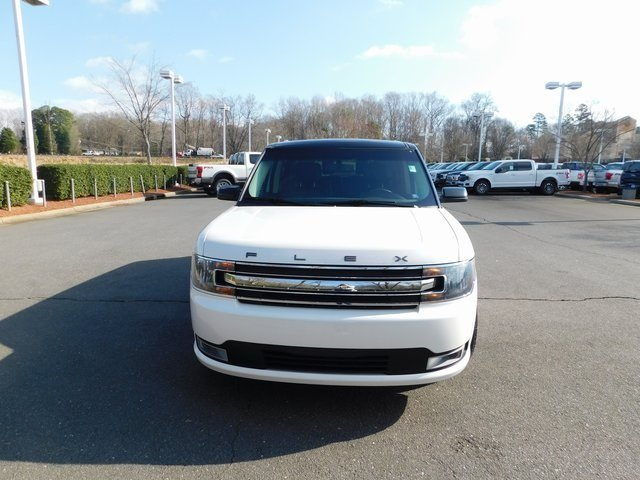2015 Ford Flex SEL 4 Door SUV 3.5L V6 Ti-VCT Engine