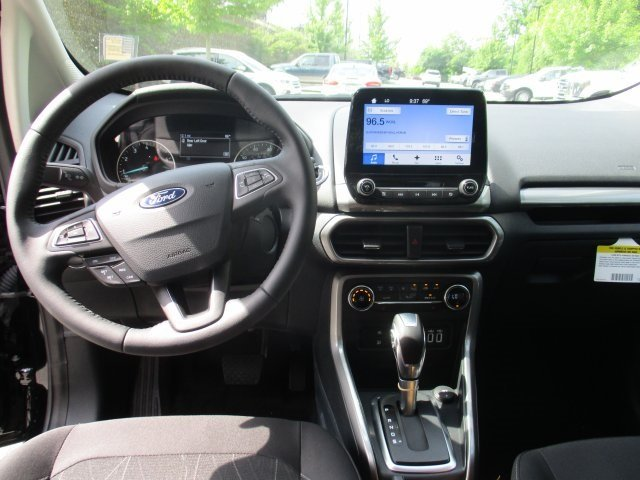 2018 Ford EcoSport SE Automatic I4 Engine SUV