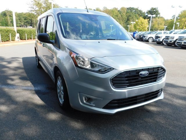 2019 Ford Transit Connect XLT Van Automatic I4 Engine