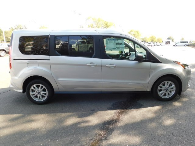 2019 Ford Transit Connect XLT Van Automatic 4 Door FWD
