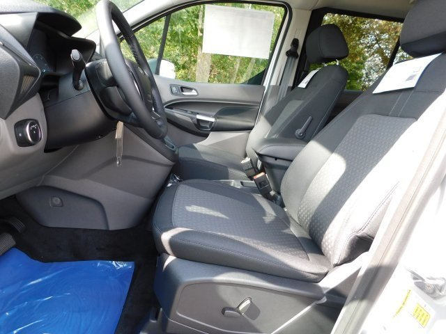 2019 Ford Transit Connect XLT FWD I4 Engine Automatic