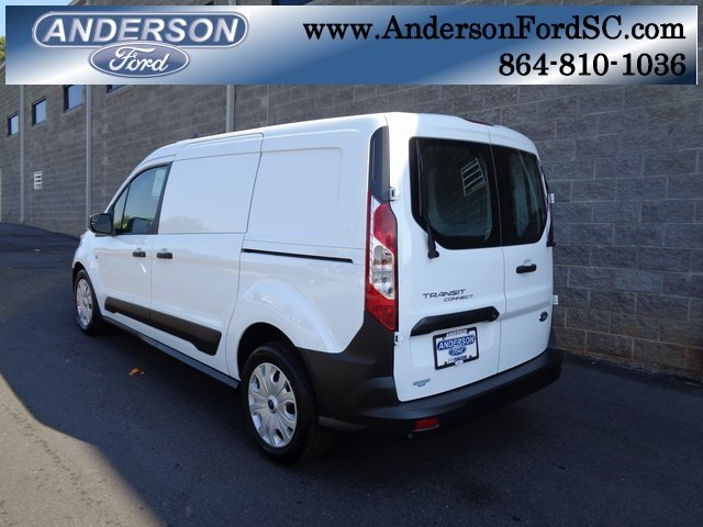 2019 Ford Transit Connect XL Automatic 4 Door I4 Engine FWD Van