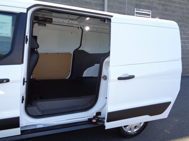 2019 Ford Transit Connect XL I4 Engine 4 Door Van Automatic
