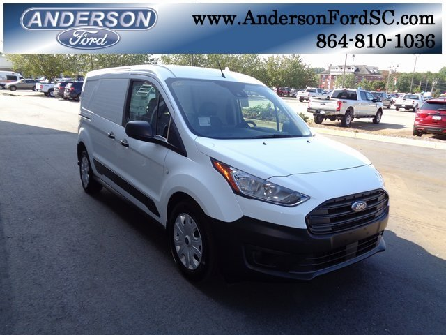 2019 Ford Transit Connect XL I4 Engine Van FWD 4 Door