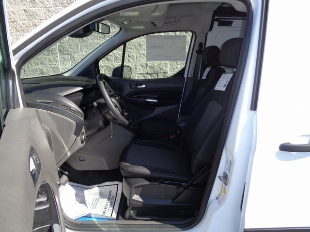 2019 Ford Transit Connect XLT Automatic FWD Van 4 Door