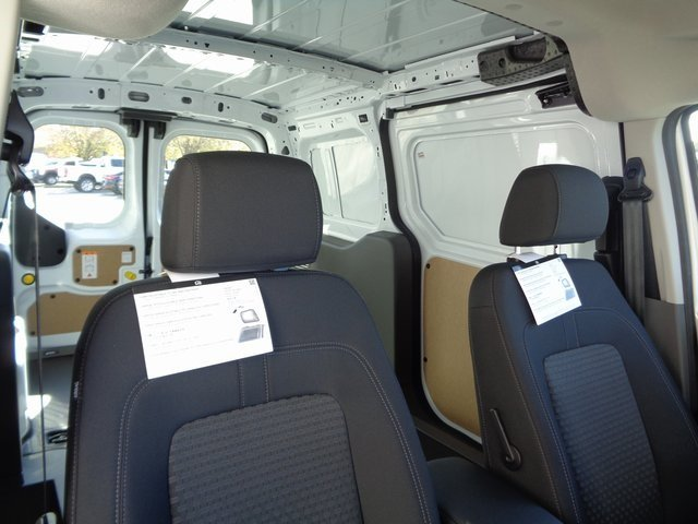 2019 Ford Transit Connect XLT Automatic FWD 4 Door