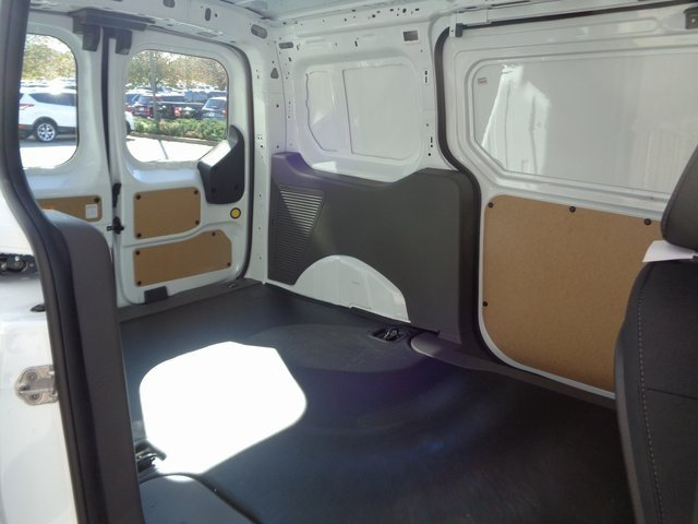 2019 Ford Transit Connect XLT FWD I4 Engine Van 4 Door