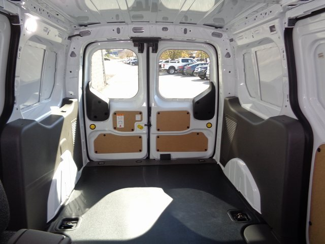 2019 Ford Transit Connect XLT Van 4 Door I4 Engine Automatic